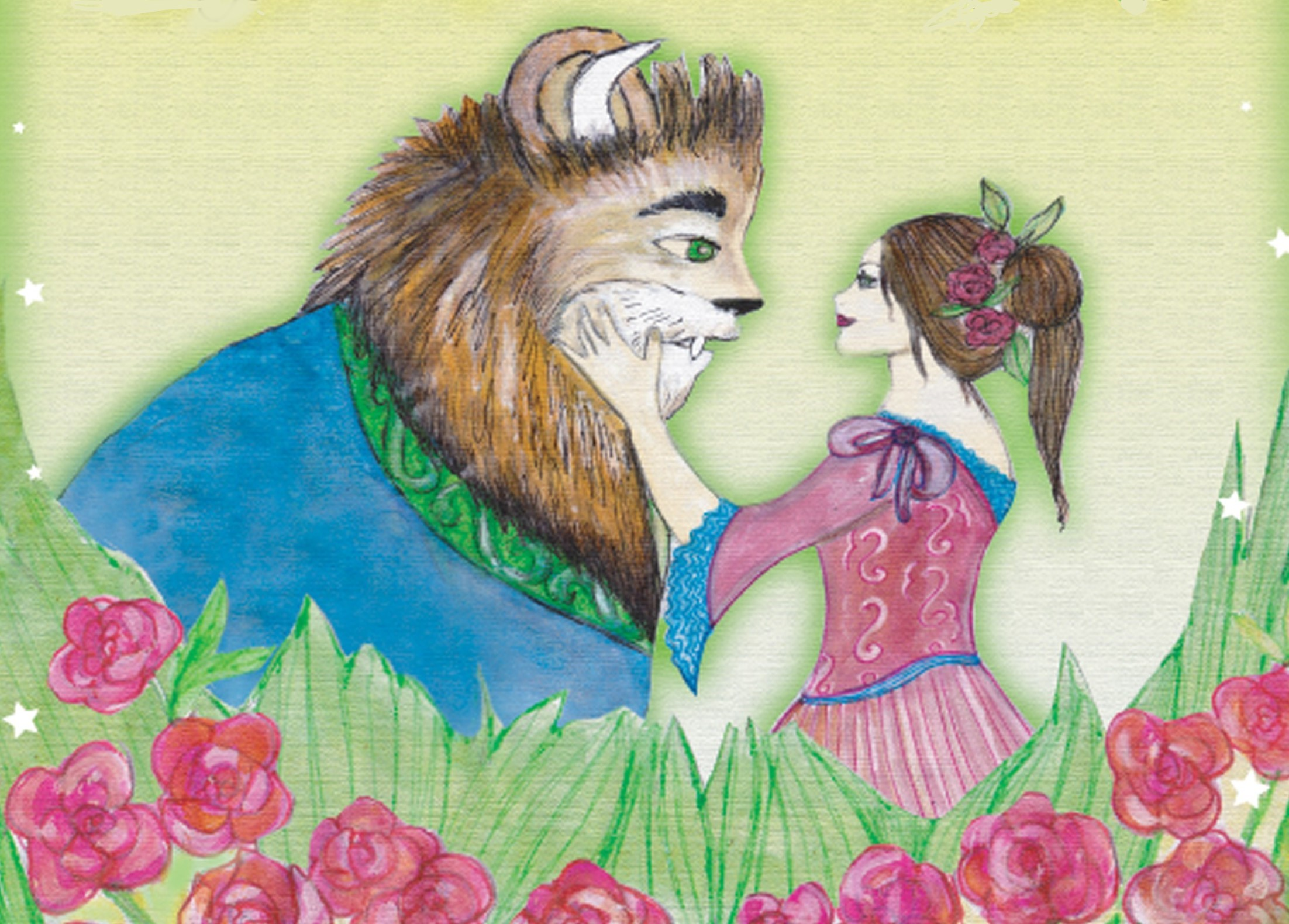 Pantomime - Beauty and the Beast