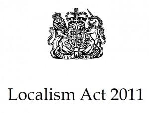 Localism Act