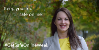 get safe online week
