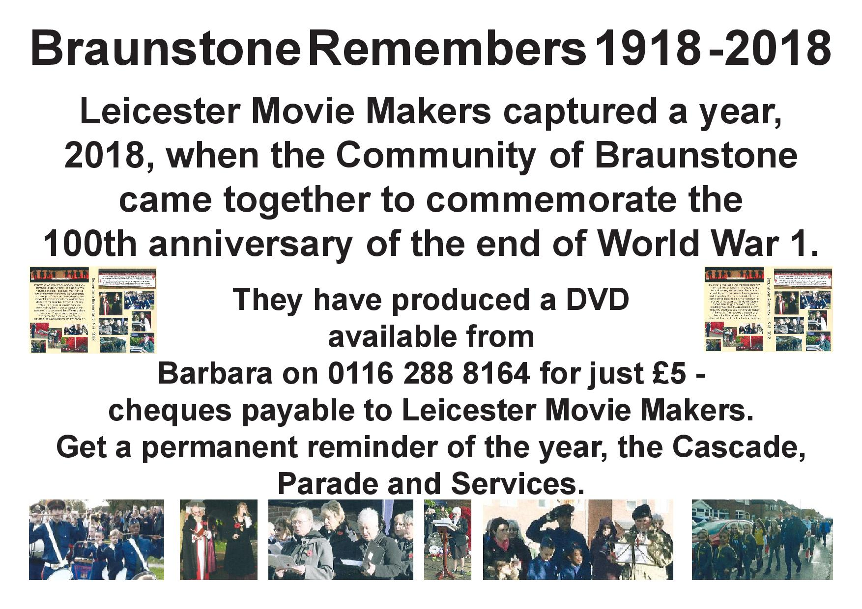 leicester Movies Makers